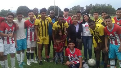 Photo of Ruth Cisneros: Una cueramarense con visión, pasión y amor hacia el futbol