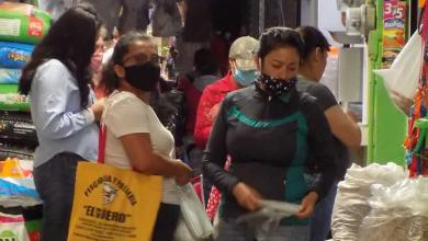 Photo of Fallecen 38 personas por coronavirus en Guanajuato entre ellos una joven de 28 años