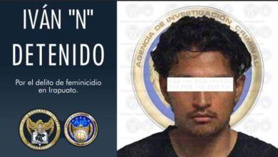 Photo of Detiene Fiscalía del Estado a presunto asesino de Dulce