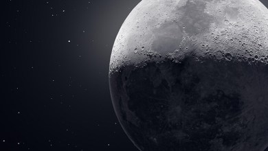 Photo of ¿Qué es la sustancia gelatinosa encontrada en la otra cara de la Luna?