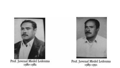 Photo of Juvenal Medel y Rosendo Rojo: fundadores políticos de Pénjamo