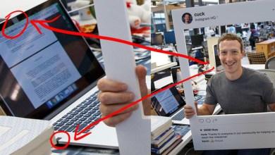Photo of ¿Por qué Apple le recomienda a sus usuarios no tapar la cámara de las MacBook?
