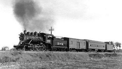 """Photo of Un paseo por el tiempo…el tren """"La Burrita"""""""