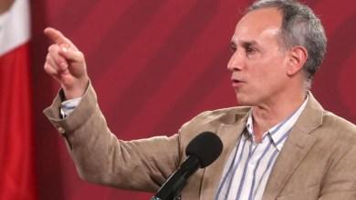 """Photo of """"Veneno embotellado"""": refresqueros contestaron a López-Gatell por sus dichos"""