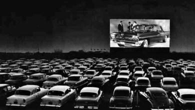 Photo of Presentan primer auto-cinema en Pueblo Nuevo, Guanajuato