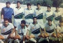 """Photo of """"Delfines"""" de Abasolo hizo historia en el futbol profesional"""