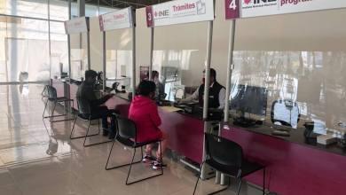 Photo of Sin contratiempos reabren los 29 módulos fijos para el trámite de entrega de credencial: INE Guanajuato