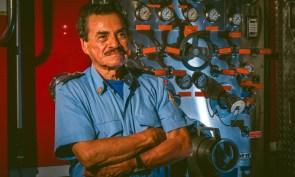 José Reyes Barajas Medina.ñ Foto Antonio Barajas