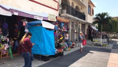 Photo of El comercio abasolense se encuentra en una grave crisis por la pandemia