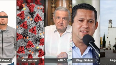 Photo of Puntos editoriales: Coronavirus, AMLO, Diego, Marro y Pénjamo