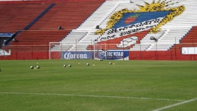 Photo of Visorias del Club Irapuato