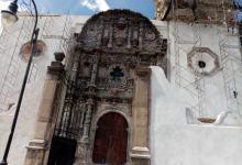 Photo of La Parroquia Antigua, de lo más interesante que ofrece Salamanca a sus visitantes por su recargada decoración
