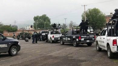 Photo of Uriangato centro de búsqueda de desaparecidos