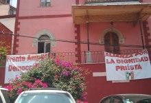 """Photo of PRI de Guanajuato tiene """"dos directivas"""""""