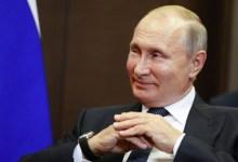 Photo of Putin afirma que Rusia ya tiene la vacuna contra la COVID-19 y que su hija la ha probado