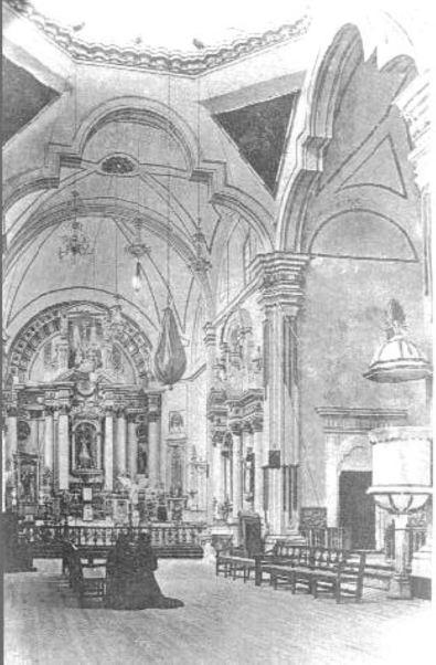 Templo de la Soledad (5)