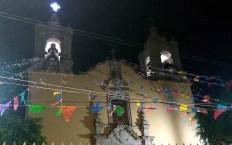 Los Remedios edificación con más de cuatro siglos de historia