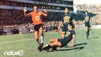 Alejandro Sabella llegó al Irapuato en la temporada 1988-1989 (1)