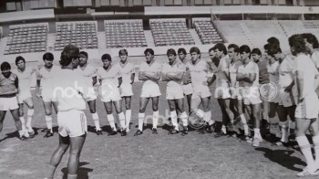 El Irapuato militaba en la Primera División y la contratación de Alejandro Sabella fue muy sonada