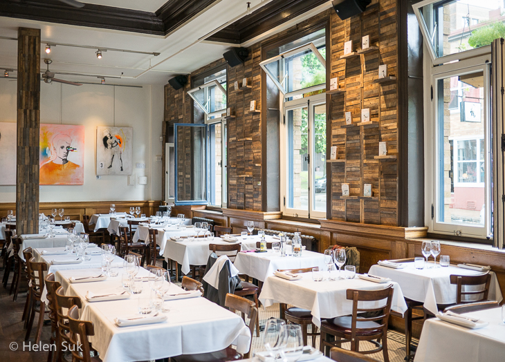 Best Restaurant In Quebec City Not Without My Passport