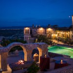Museum Hotel Cappadocia: A Cave Hotel Where Ancient History Meets Luxury