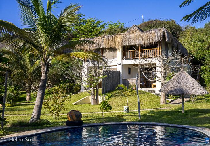 casa cabana beach, vilanculos accommodation, mozambique beach resorts,
