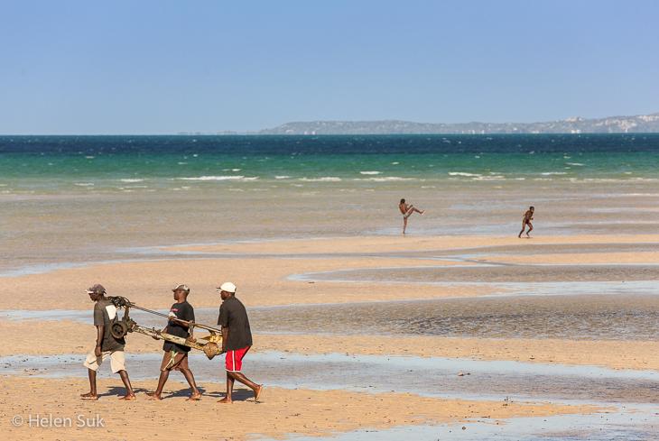 mosambique, vilanculos beach, mozambique, vilankulo