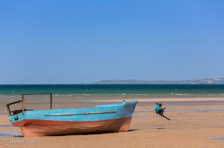 mozanbique, vilankulo, vilanculos beach, mozambique, mosambiek, boat