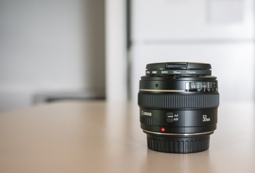 Travel Photography Gear Favourites