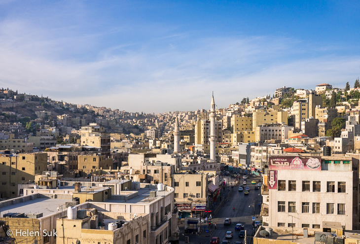 Things to Do in Amman: Where the Old Meets New