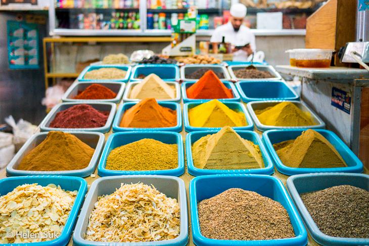 spice shop jordan, aqaba