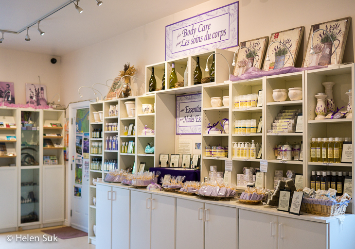 prince edward county lavender boutique