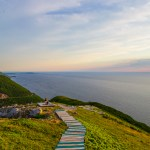 Cape Breton Island: Nova Scotia Road Trip Part 1