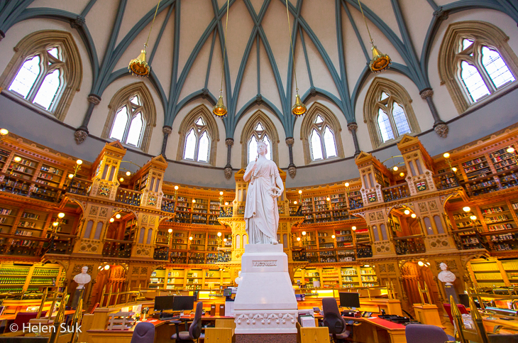 canadian library of parliament