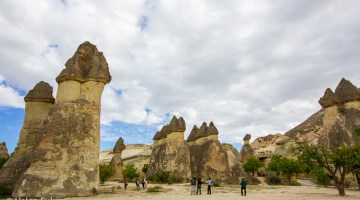 Cappadocia Attractions That Will Transport You to Another World