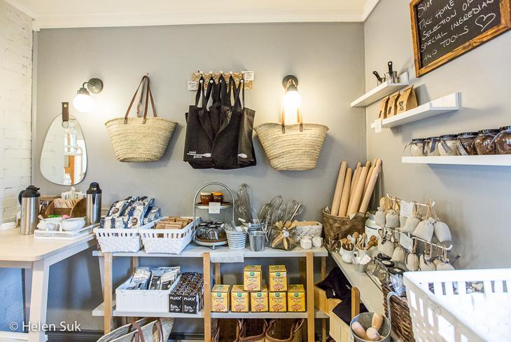 enid grace cafe wellington