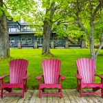 Sir Sam's Inn and Spa for Adults: A Couples Resort Ontario