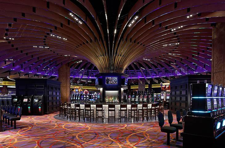 casino rama gaming floor