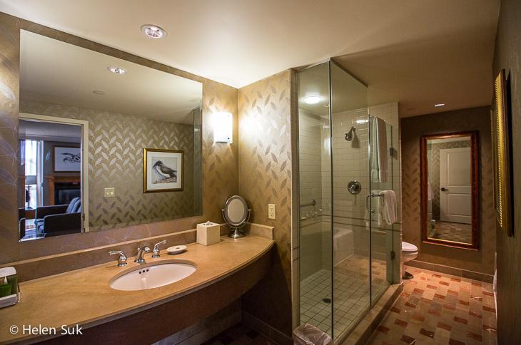 casino rama resort bathroom
