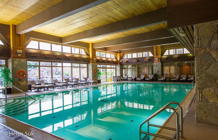 casino rama resort pool