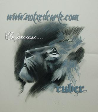 Dibujos Ruber