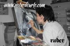 Pintura sobre tabla