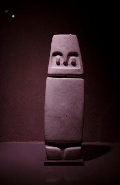 Cultura Valdivia (4000 - 1500 BC)