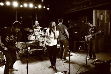 Not Your Boyfriend's Band Billings Montana