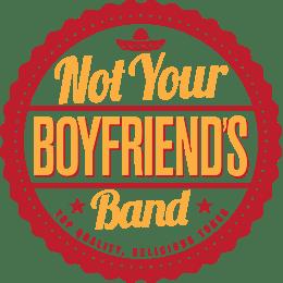 Not Your Boyfriend's Band logo