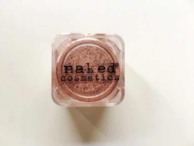 Naked Cosmetics Pigment