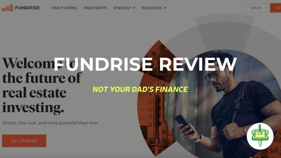 text: fundrise review