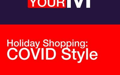 Holiday shopping: COVID Style
