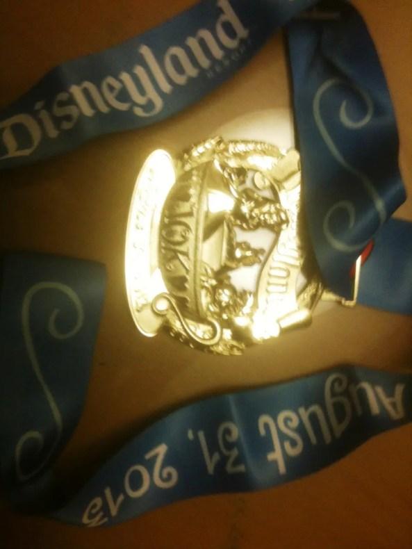 Shiny Medal