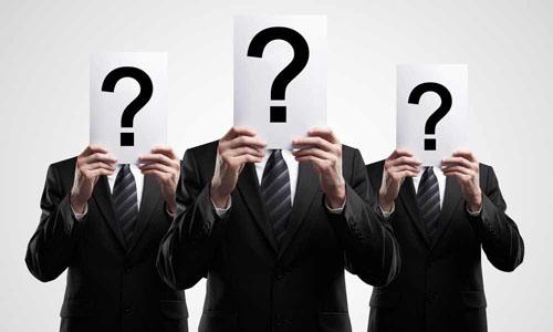 Perfumed questions